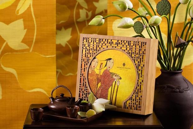 Ha Noi: Top cac bo suu tap banh Trung Thu sang chanh, dat gia hinh anh 9