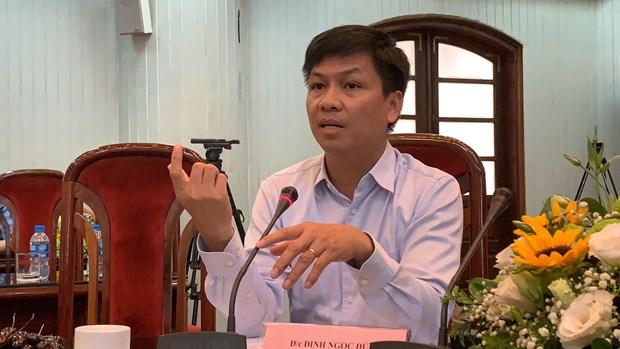 Quang ba du lich Viet Nam: 'Cuoc choi' can nhung dot pha moi hinh anh 4