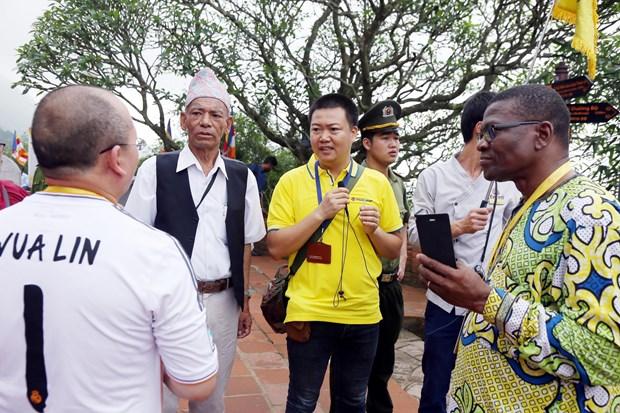 Quang ba du lich Viet Nam: 'Cuoc choi' can nhung dot pha moi hinh anh 1