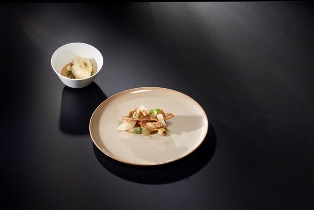 Metropole Culinary Stars: Tuan am thuc quy tu 18 sieu dau bep the gioi hinh anh 1