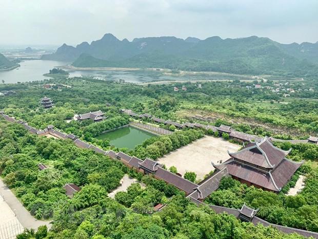 Ninh Binh: Thoi cua du lich hang dong trong long di san the gioi hinh anh 4