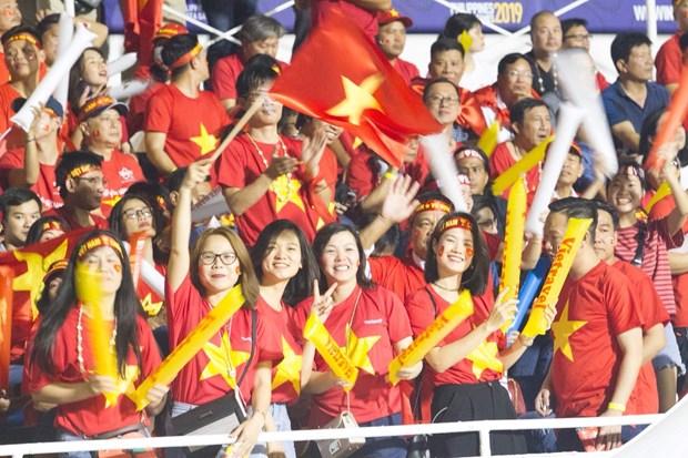 Lu hanh som tung cac tour dong hanh cung doi tuyen U23 Viet Nam hinh anh 1