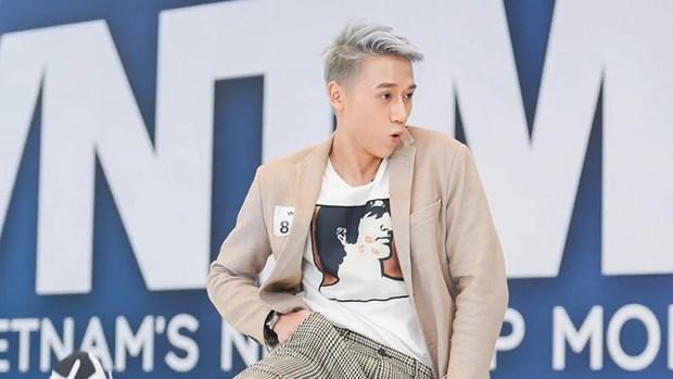 Vietnam's Next Top Model: Lo dien top 10 'chien binh' noi bat mua 9 hinh anh 3