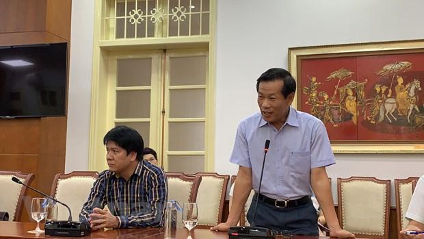 Vu van ban 'xin' 400 ve may bay: Tong cuc Du lich nhan sai hinh anh 3