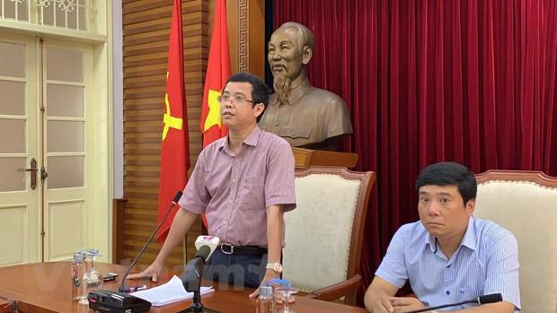 Vu van ban 'xin' 400 ve may bay: Tong cuc Du lich nhan sai hinh anh 1