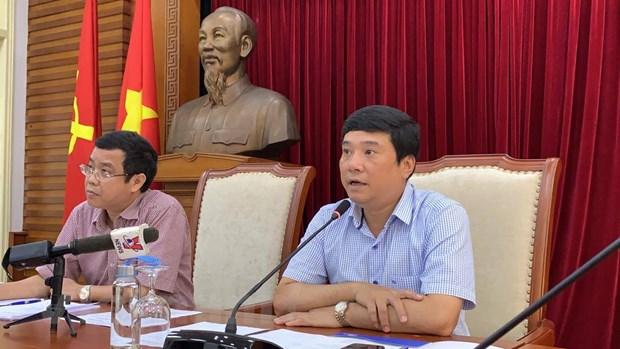 Vu van ban 'xin' 400 ve may bay: Tong cuc Du lich nhan sai hinh anh 2