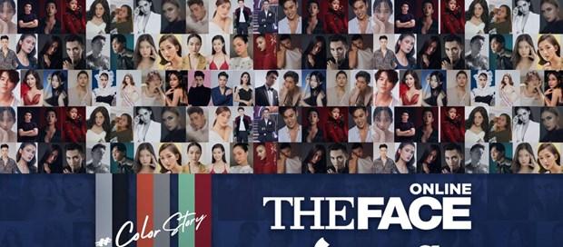 Nhieu guong mat KOL tham gia cuoc thi The Face Online 2020 hinh anh 1