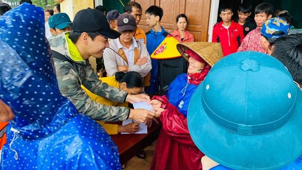 Dai bieu Duong Trung Quoc: ''Long tin khong the co tu su ap dat…'' hinh anh 2