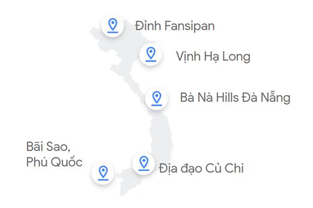 Noi long gian cach: Du khach chau A-Thai Binh Duong 'them' di du lich hinh anh 1
