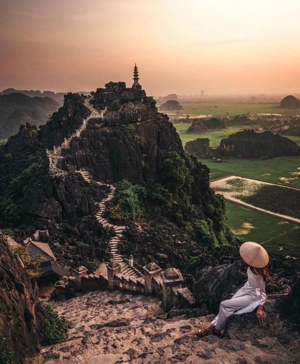 Nam du lich quoc gia-Le hoi Hoa Lu: Diem den nao 'hot' o Ninh Binh? hinh anh 2