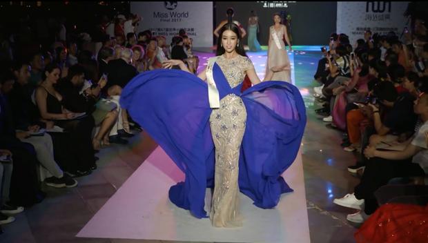 Miss World 2021: Hanh trinh nhan sac Viet duoc ton vinh va toa sang hinh anh 1