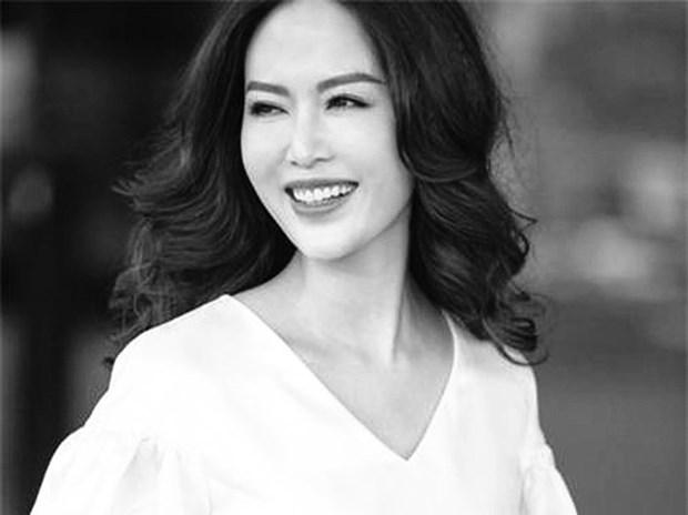Hoa hau Viet Nam nam 1994 Nguyen Thu Thuy dot ngot qua doi o tuoi 45 hinh anh 1