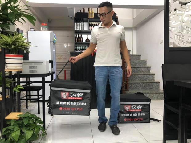 Bai 2: Hang loat CEO du lich tim duong 'ban minh' vi COVID-19 hinh anh 3