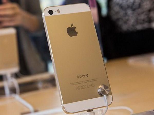 Hang Best Buy ban iPhone 5s voi gia rat hap dan hinh anh 1
