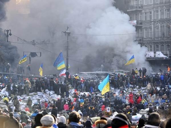 Lanh dao OSCE de xuat lam trung gian hoa giai o Ukraine hinh anh 1