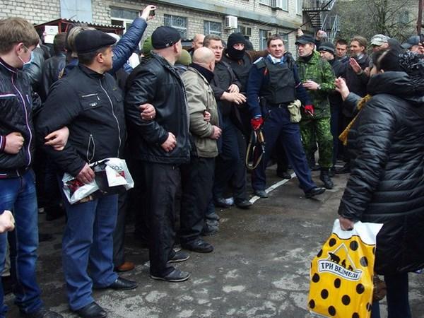 Nga cam ket ho tro Ukraine cham dut khung hoang hinh anh 1