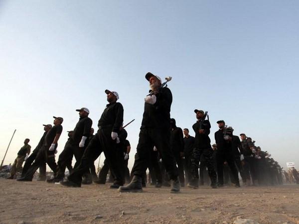 HRW: Luc luong an ninh Iraq hanh quyet 255 tu nhan Hoi giao hinh anh 1