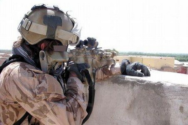 NATO chuan bi tap tran giua luc Nga va phuong Tay cang thang hinh anh 1