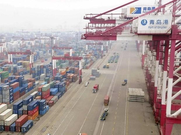 Nhung ly do khien Trung Quoc phai dung ngoai cuoc choi TPP hinh anh 1