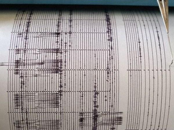 Trung Quoc: Dong dat manh 5,1 do Richter o tinh Van Nam hinh anh 1