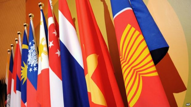 Nhieu thach thuc trong qua trinh hinh thanh Cong dong ASEAN hinh anh 1