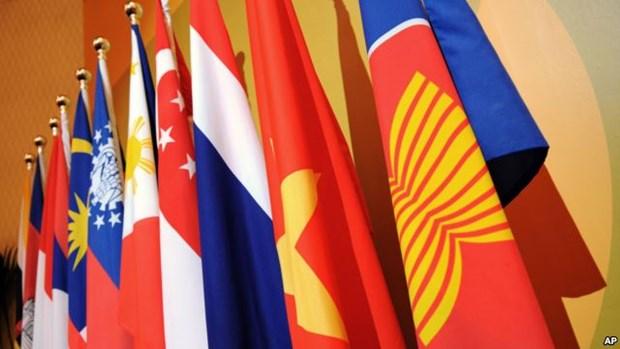 Co ban hoan thanh cong tac chuan bi thanh lap Cong dong ASEAN hinh anh 1