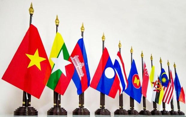 Chinh thuc ky Tuyen bo Kuala Lumpur hinh thanh Cong dong ASEAN hinh anh 1