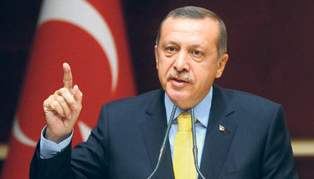 Tong thong Erdogan: Quan he Nga-Tho Nhi Ky chua hoan toan do vo hinh anh 1
