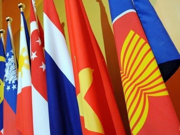 Hoi nghi cap cao ASEAN-My se la