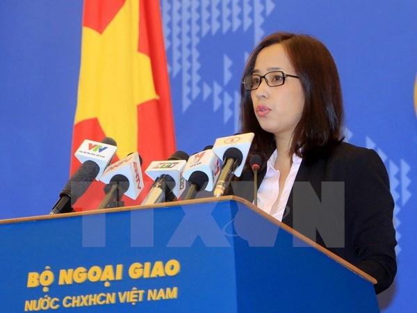Viet Nam hoan nghenh Trung Quoc som xa nuoc xuong ha luu song Mekong hinh anh 1