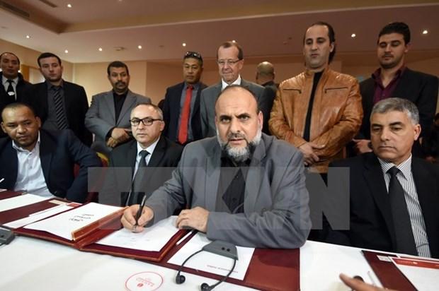 Libya: Chinh quyen o Tripoli ban bo tinh trang khan cap cao nhat hinh anh 1