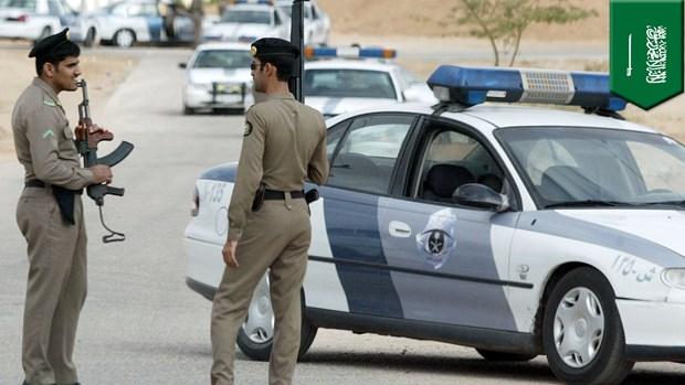 IS ban chet mot canh sat Saudi Arabia ngay tai thu do Riyadh hinh anh 1