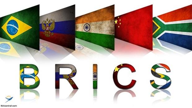 Ngan hang cua khoi BRICS phe duyet goi tin dung dau tien hinh anh 1
