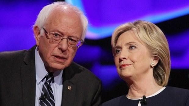 Ong Bernie Sanders de ngo kha nang lam