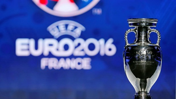 [News Game] Ban da san sang cho Vong chung ket EURO 2016? hinh anh 1