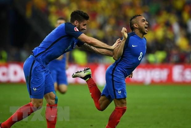 Cac tieu chi dac biet de du doan doi tuyen vo dich EURO 2016 hinh anh 1