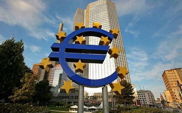 ECB mua 348 trieu euro trai phieu doanh nghiep trong 1 ngay hinh anh 1