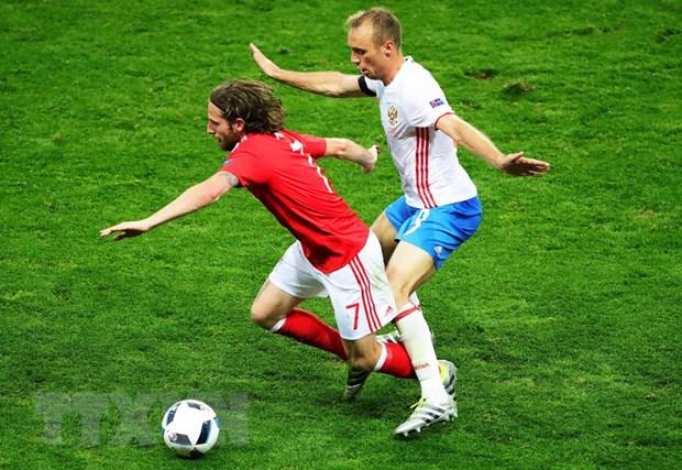 Doi tuyen Nga tai EURO 2016: Thua tu khan dai cho toi san co hinh anh 1