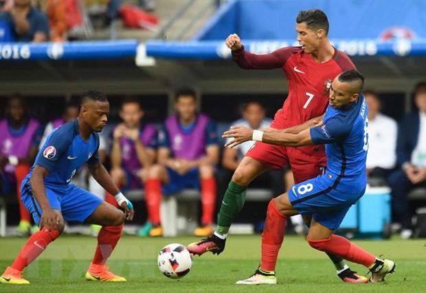 Nhung diem nhan khong the bo qua tai Vong chung ket EURO 2016 hinh anh 1