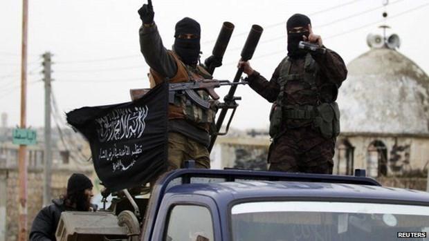 Luc luong cua al-Qaeda tai Syria dong loat na sung vao 14 nguoi hinh anh 1