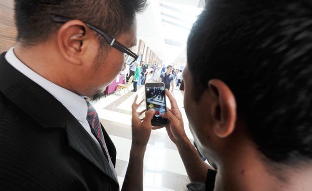 Chuyen gia Malaysia: Can kiem soat Pokemon Go vi an ninh quoc gia hinh anh 1
