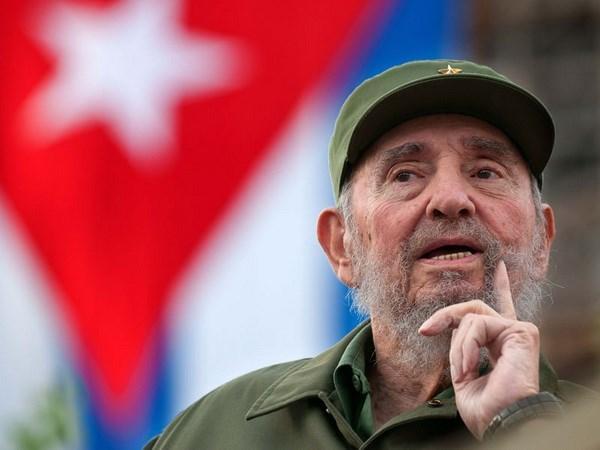 Nghi sy Mexico: Lanh tu Fidel Castro la ngon duoc dan dat Cuba hinh anh 1