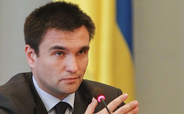 Ukraine se kien Nga ve chu quyen vung bien xung quanh Crimea hinh anh 1