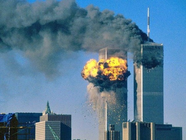 Ha vien My thong qua du luat cho phep kien Saudi Arabia vi vu 11/9 hinh anh 1