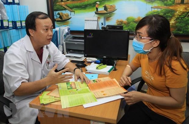 Phat hien 17 truong hop nhiem virus Zika o Thanh pho Ho Chi Minh hinh anh 1