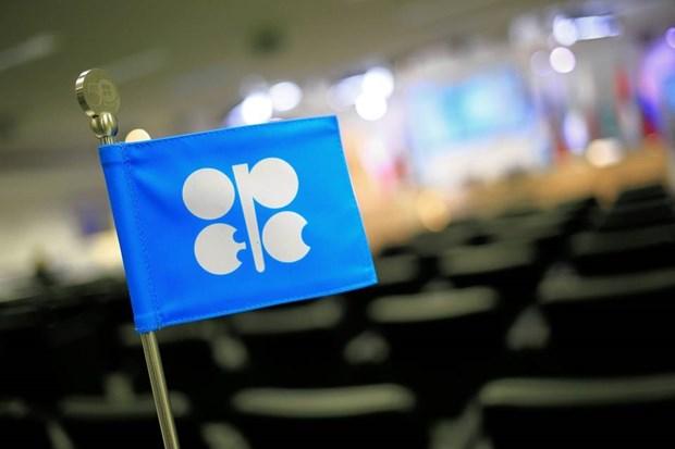 Cac nuoc OPEC nhat tri ve thoa thuan cat giam san luong dau mo hinh anh 1