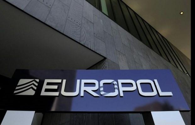 Ha Lan: Tai lieu ve khung bo cua Europol bi ro ri tren mang hinh anh 1