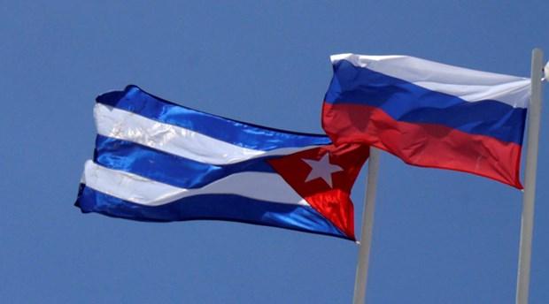 Nga-Cuba ky ket thoa thuan hop tac trong linh vuc quoc phong hinh anh 1