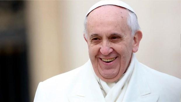 Giao hoang Francis: Chua khong phai la