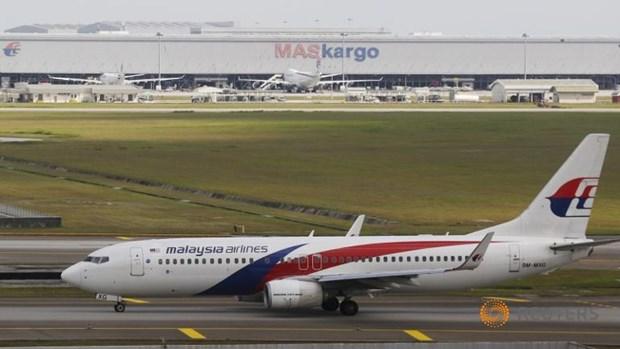 May bay Malaysia Airlines cho nhieu quan chuc gap van de ky thuat hinh anh 1